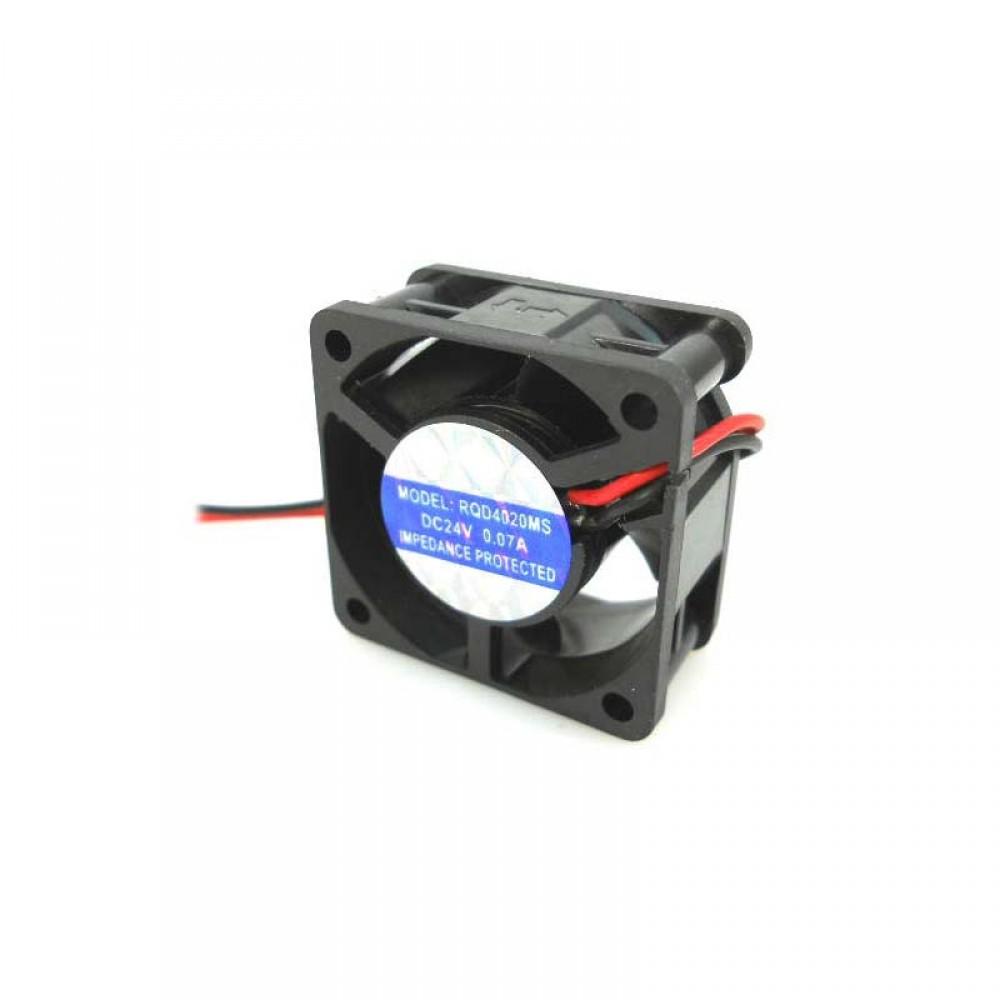 Вентилятор RQD4020MS 24V