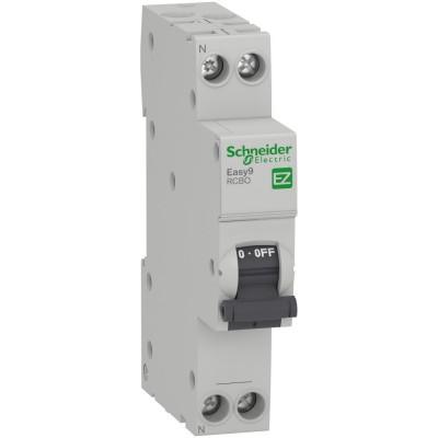 Дифференциальный автомат Schneider Electric Easy9 EZ9D53616