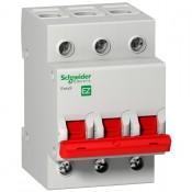 Выключатель нагрузки Schneider Electric Easy9 EZ9S16363