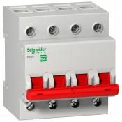 Выключатель нагрузки Schneider Electric Easy9 EZ9S16480