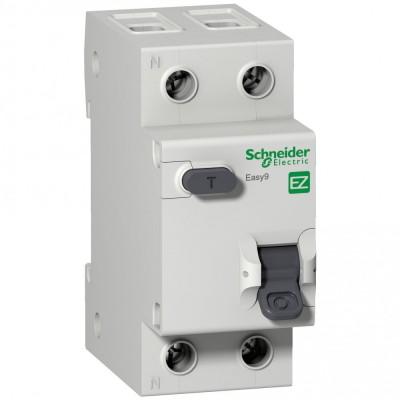 Дифференциальный автомат Schneider Electric Easy9 EZ9D34625