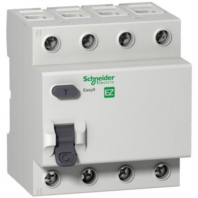 Устройство защитного отключения Schneider Electric Easy9 EZ9R64463
