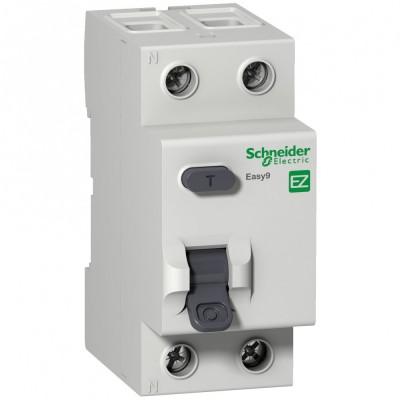 Устройство защитного отключения Schneider Electric Easy9 EZ9R84263