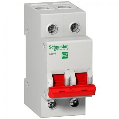 Выключатель нагрузки Schneider Electric Easy9 EZ9S16263