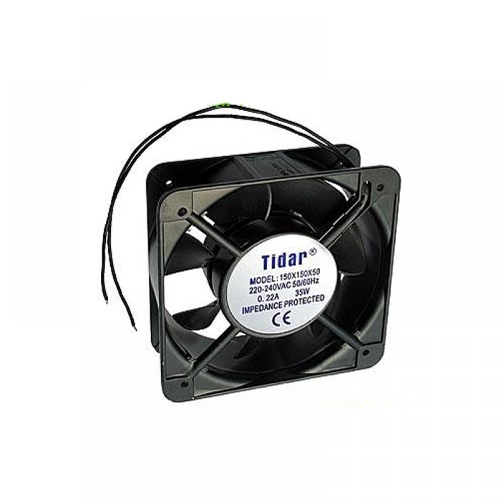 Вентилятор RQA 15051 HBL 220 VAC