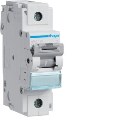 Выключатель автоматический Hager HMC199