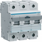 Выключатель автоматический Hager HMK390
