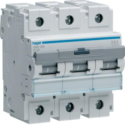 Выключатель автоматический Hager HMK399