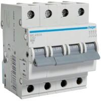 Выключатель автоматический Hager MC450A