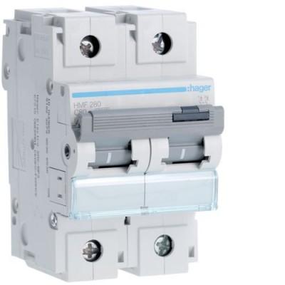 Выключатель автоматический Hager HMF280