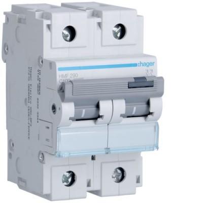 Выключатель автоматический Hager HMF290