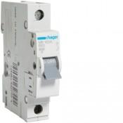 Выключатель автоматический Hager MB163A