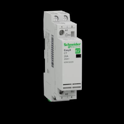 Модульный контактор Schneider Electric Easy9 EZ9C32220