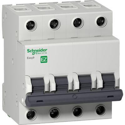 Выключатель автоматический Schneider Electric Easy9 EZ9F34450