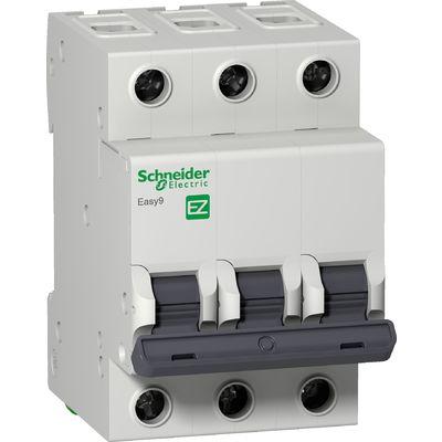 Выключатель автоматический Schneider Electric Easy9 EZ9F86363