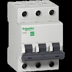 Вводные автоматы от Schneider Electric