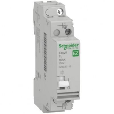 Импульсное реле Schneider Electric Easy9 EZ9C33116
