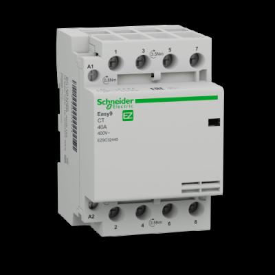 Модульный контактор Schneider Electric Easy9 EZ9C32440