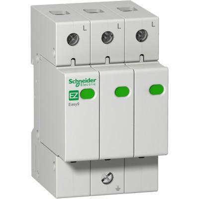Устройство защиты от импульсных перенапряжений EZ9L33345