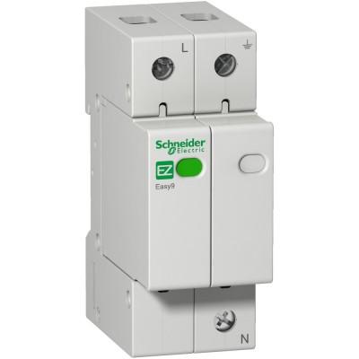 Устройство защиты от импульсных перенапряжений EZ9L33620